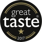 Great Taste Awards 2017, 1 star